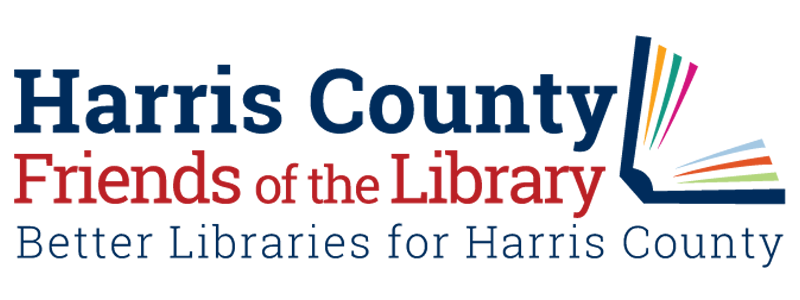 Harris County Friends of the Library