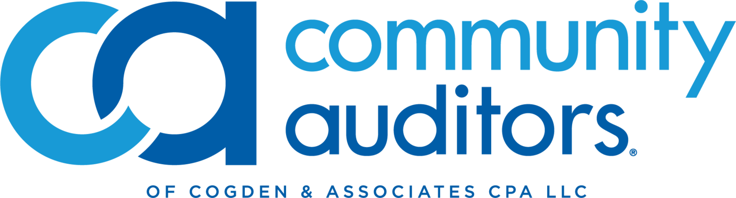 Community Auditors of Cogden & Associates CPA LLC