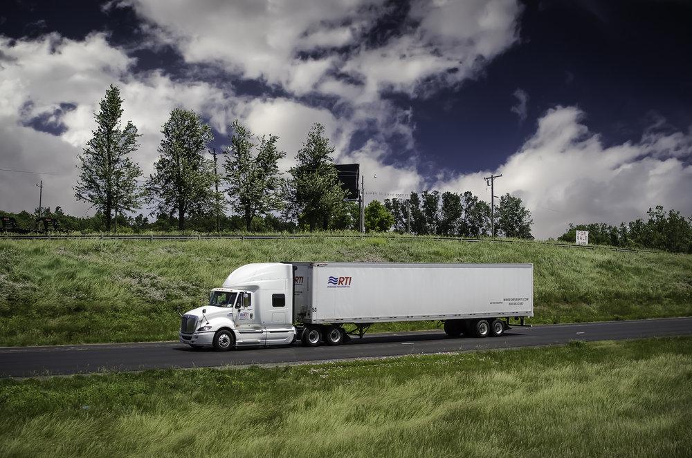 (Photo: FreightWaves Staff Photographer)