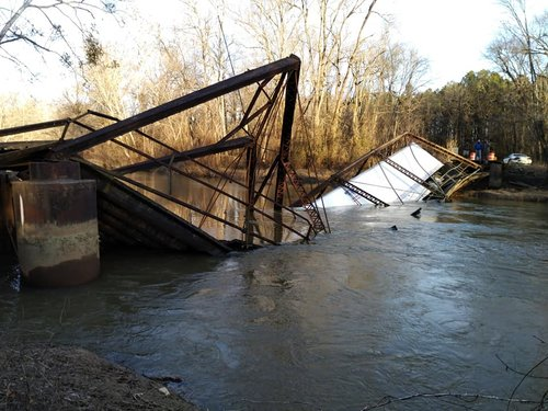 (Photo: Yell County Office of Emergency Management)