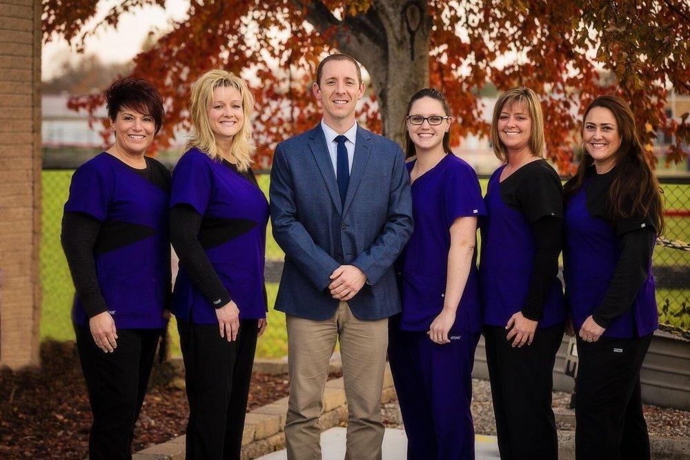 LEWISTOWN STAFF - Anissa Clary, Dental Assistant/HygienistLeigh Ann Hess, HygienistOllie Crossman, Dental AssistantLaura Dainty, HygienistLe-Nette Tindall, Receptionist