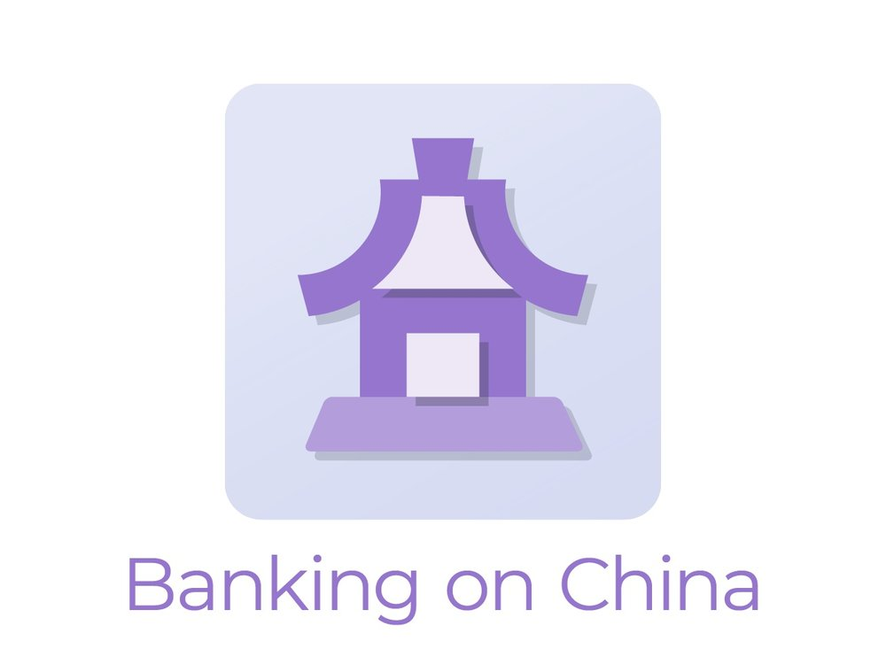 "Invest in China through exchange traded funds (""ETF"")"