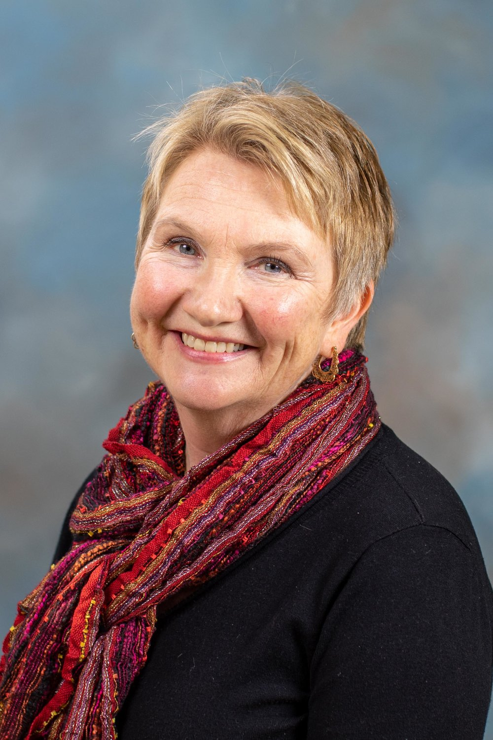 Sherry Thorp - Programming Committee Chair