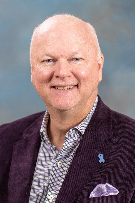 Tim Cafferty - Chairman of the Board