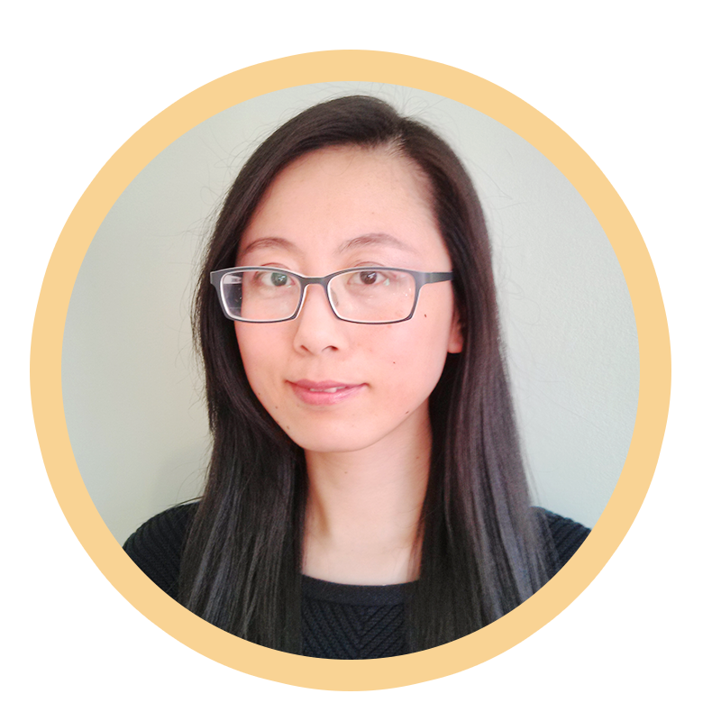Amy Luan - Manager, Founder, MChem in Chemistry, University of Leicester