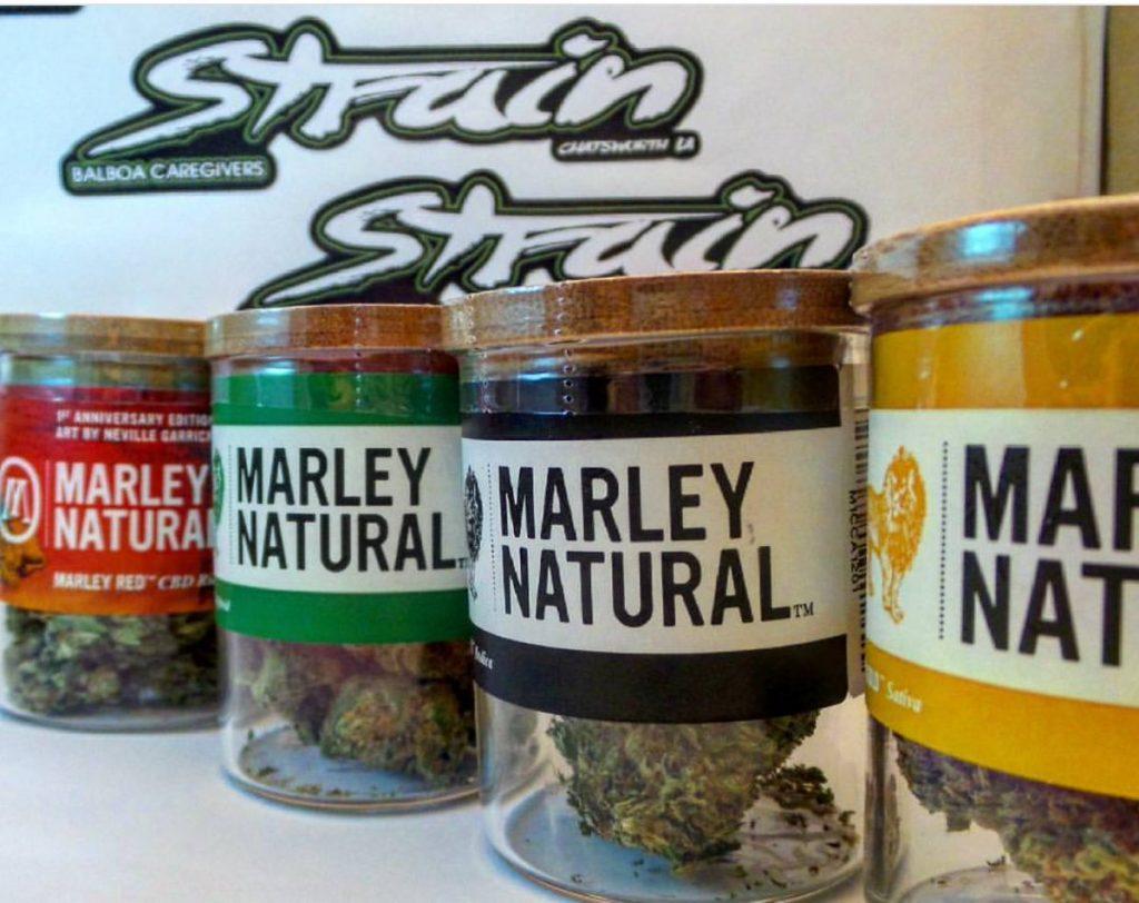 Marley Natural 4/20