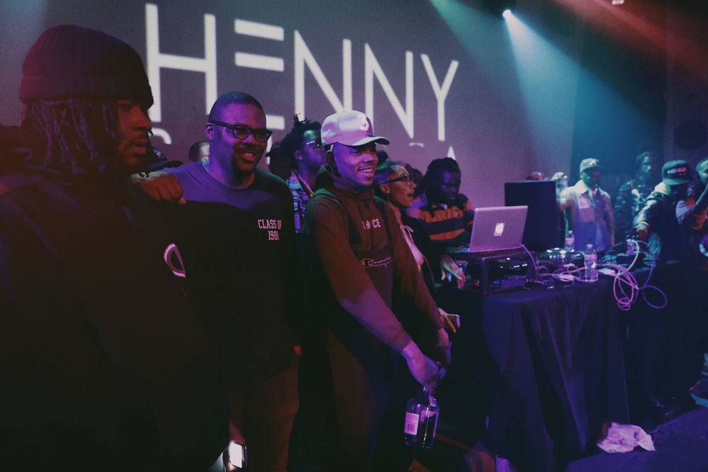 Hennypalooza-Chicago-Chance-The-Rapper-#blkcreatives
