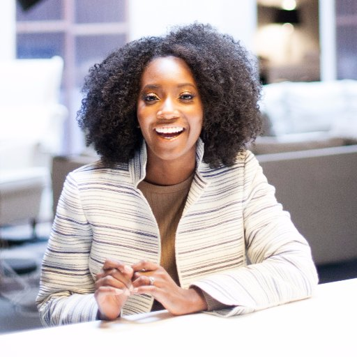 Tonya Rapley #blkcreatives chat