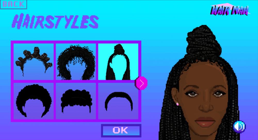 Momo-Pixel-Hair-Nah-Game-#blkcreatives-Interview