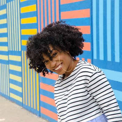 Krystal-The-Well-#blkcreatives-chat