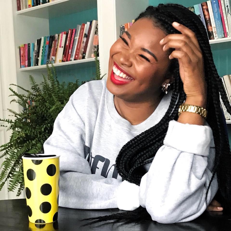Duanecia Evans blkcreatives chat