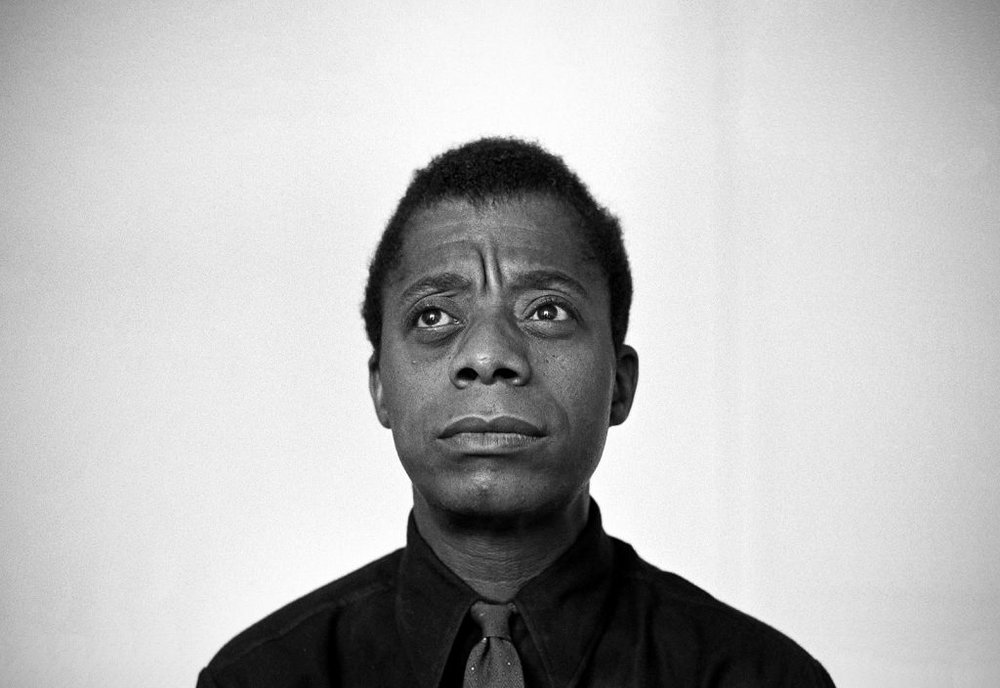 James Baldwin World Mental Health Day