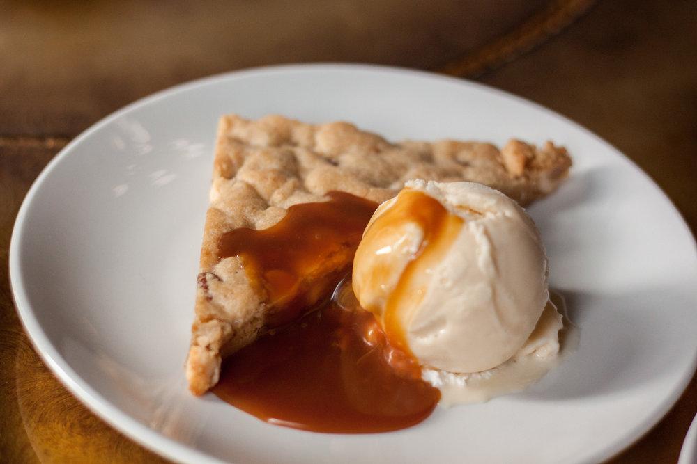 Dessert Menu - click here to view