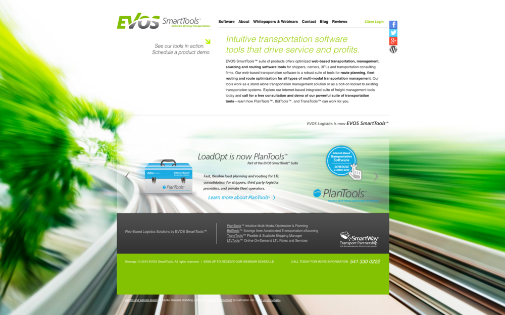 EVOS Smarttools™