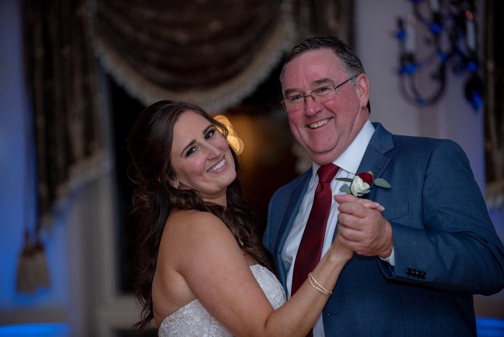 Anna and Vikesh \\ St Charles Illinois Wedding