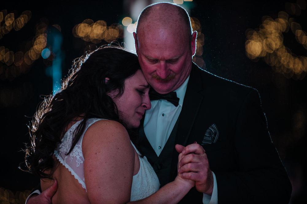 Colleen and Matt \\ St Charles, Illinois Wedding
