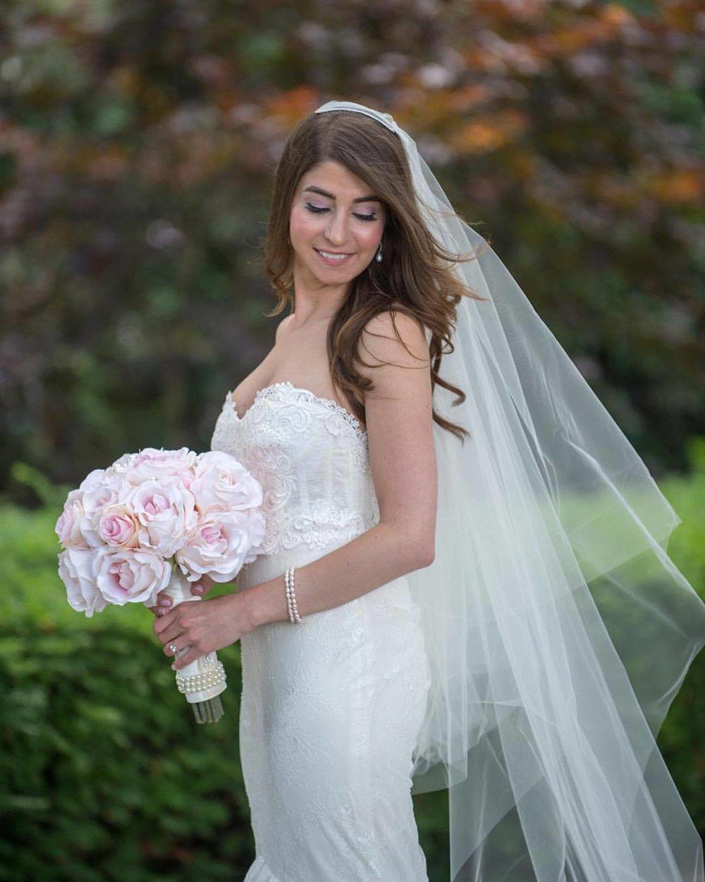 Lauren and Jason \\ St Charles Illinois Wedding