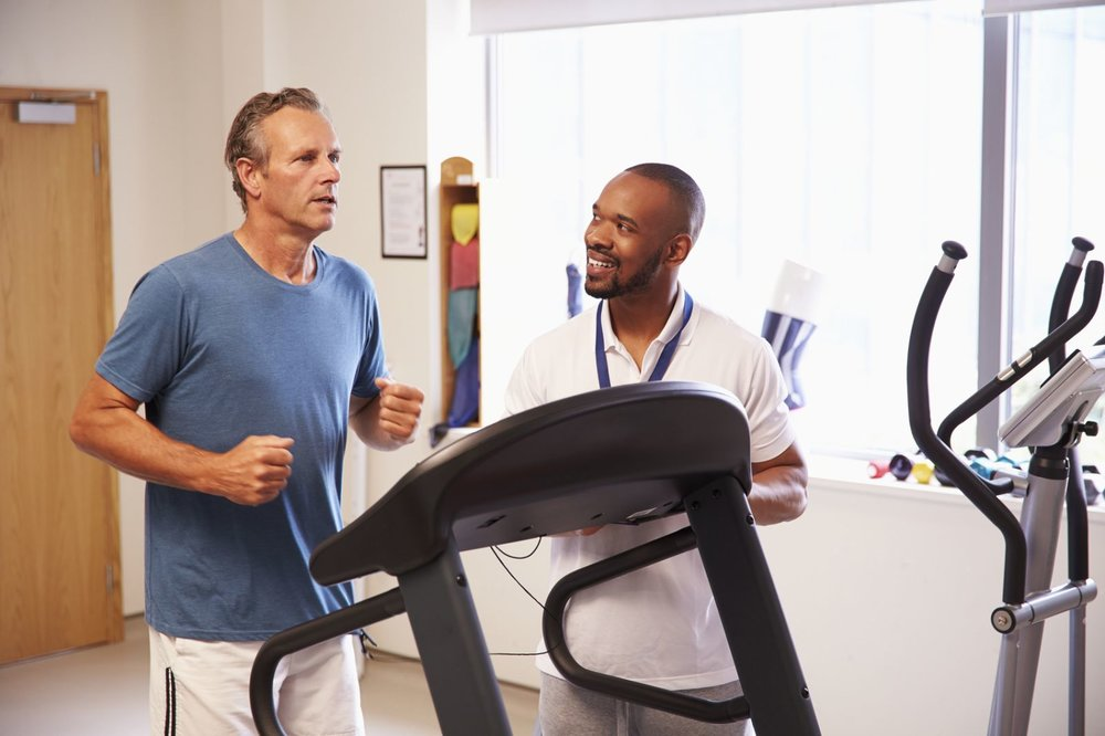 Fitness Equipment For Medical Practice