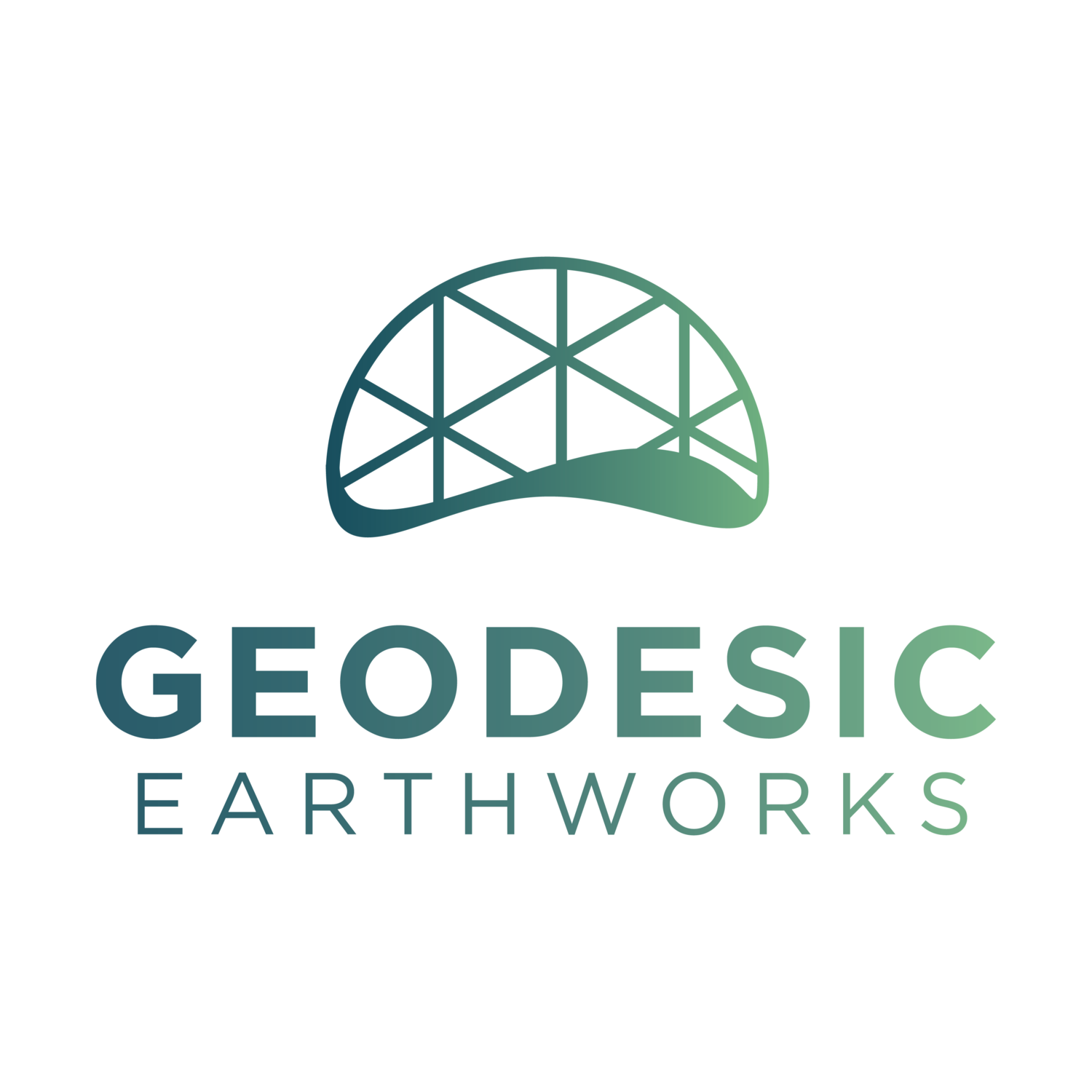 Geodesic Earthworks