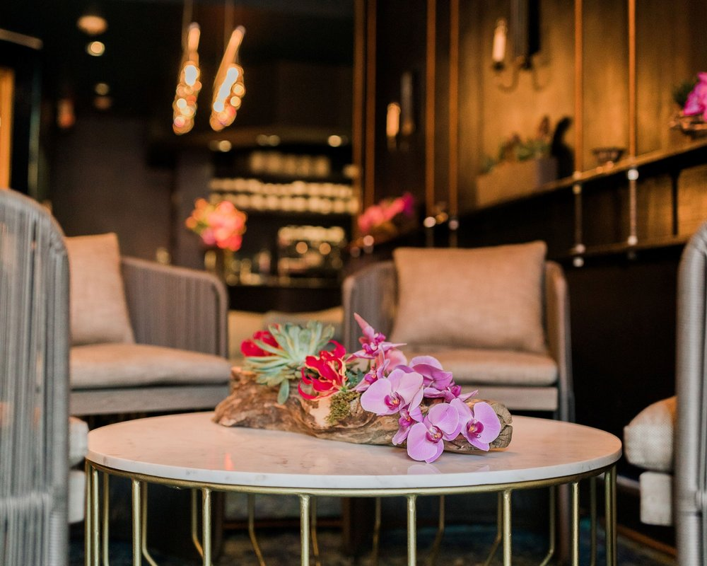 begin your story with us - Do you believe in authentic human connection and the beauty of imperfection? Come play and gather your most important people here in our little jewelbox. Introducing Georgetown's premier event destination for private events.