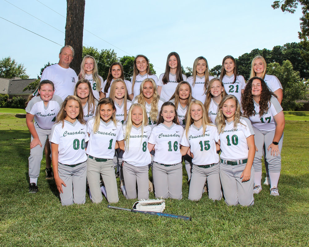 2018 Fast Pitch Softball Team.jpg