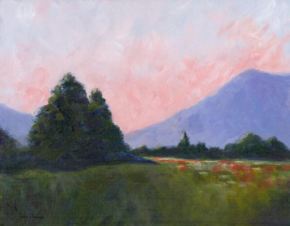 Mystic Valley