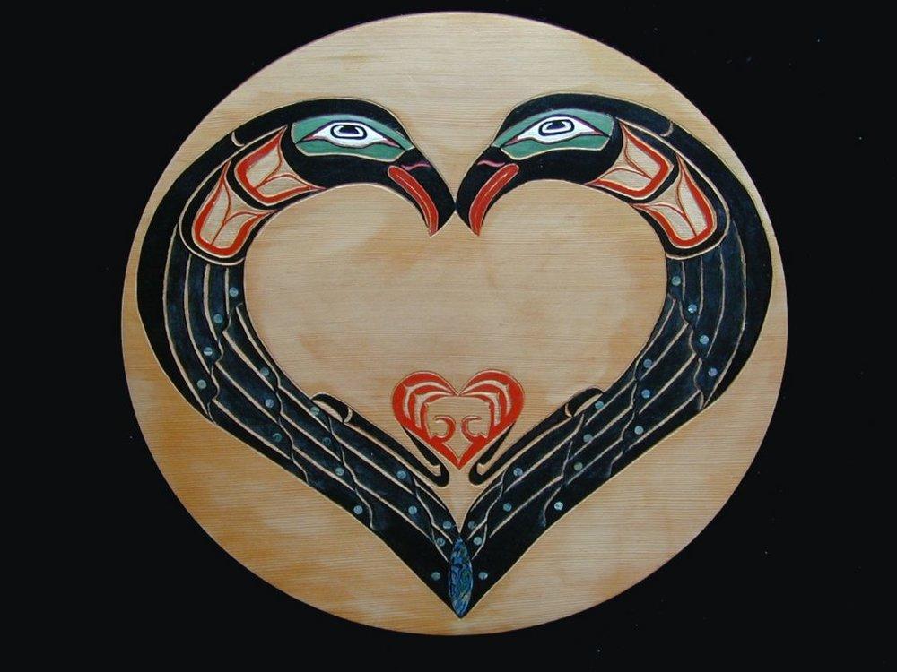 Eagle's Hearts