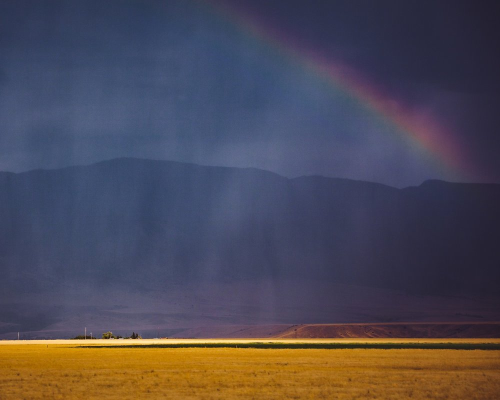 Montana Roadtrip One