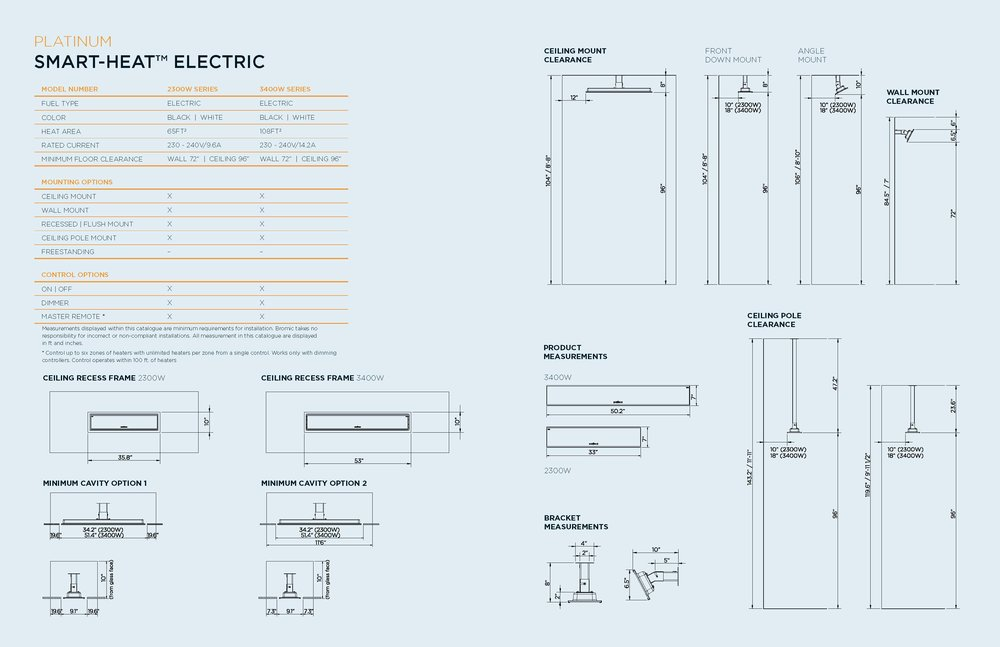 Bromic Heater Information Page 11