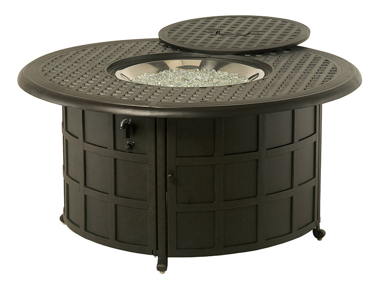 "48"" Classic Fire Pit"