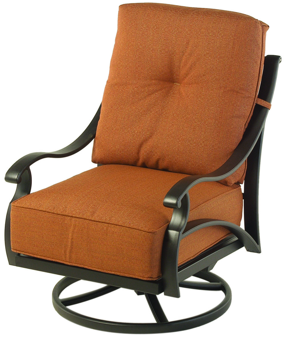 Somerset Swivel Lounge Chair