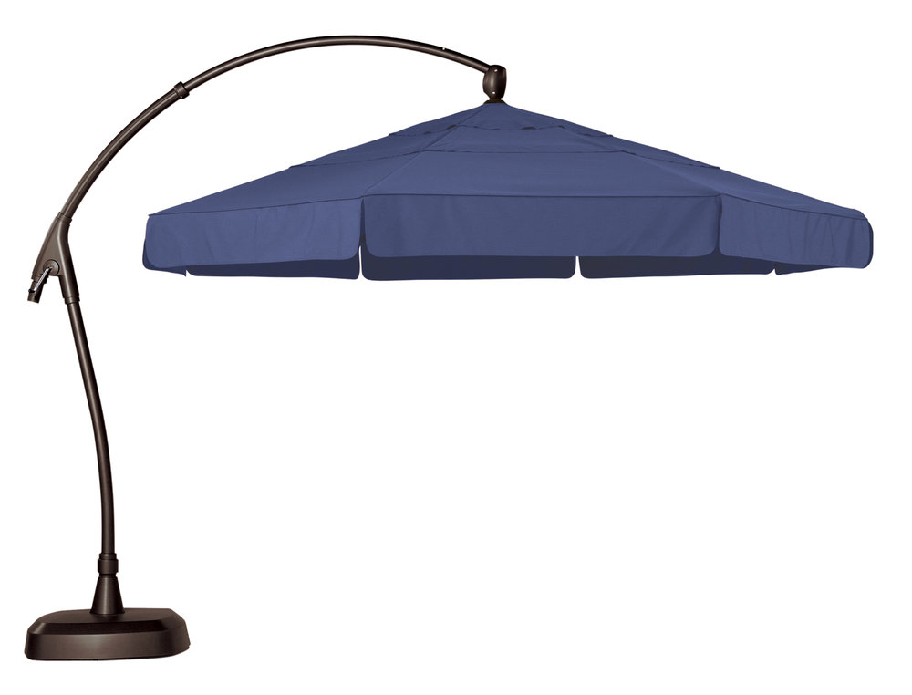 11' AG Cantilever Umbrella