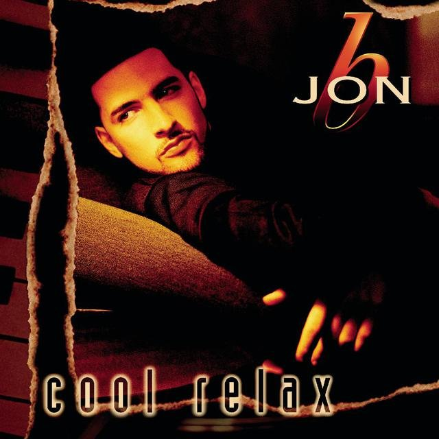 COOL RELAX (1997) -