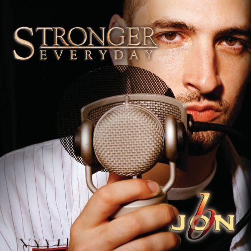 STRONGER EVERYDAY (2005) -