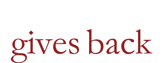 Markquart Gives Back