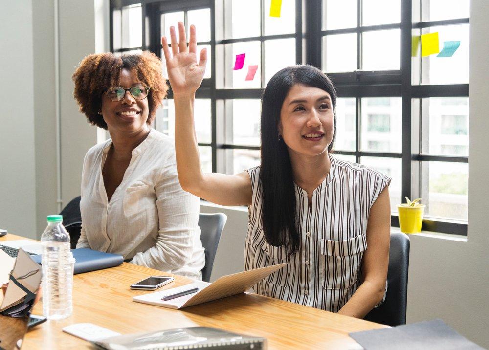 mindful organizing FAQ's