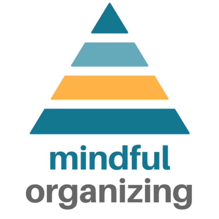MINDFUL ORGANIZING