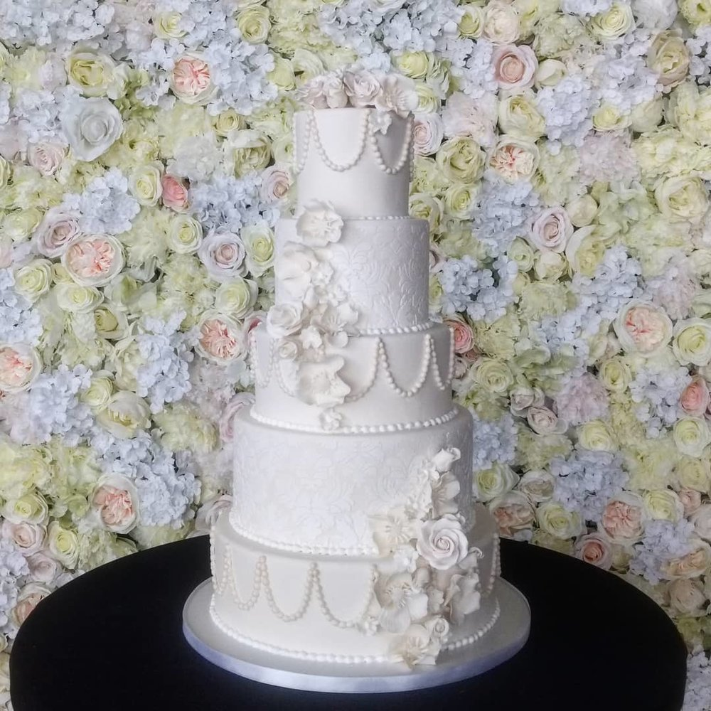 Wedding Cakes | Bake Shop Studio London Ontario