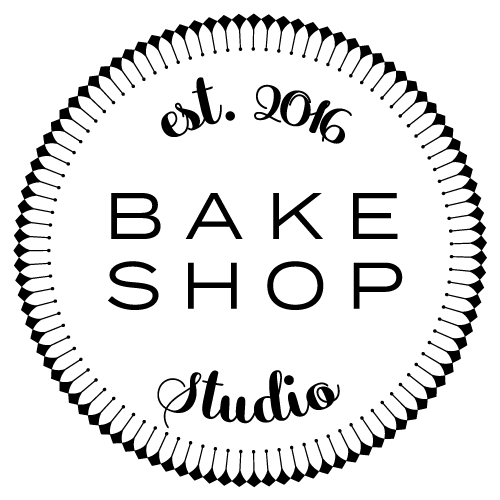 Bake Shop Studio | London, Ontario | Custom Cakes