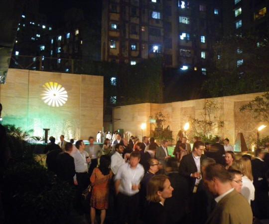 5 start hotel's back garden set against  200sq foot / family apartmetnts