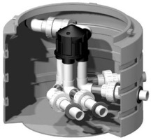 Ash Environmental Technologies - Pressure Components