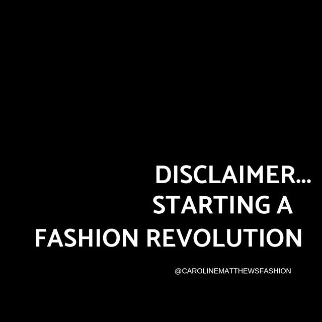 I'm always starting a fashion revolution... starting with word that the new samples are nearly finished, time to plan a super stylish shoot.⠀⠀⠀⠀⠀⠀⠀⠀⠀ .⠀⠀⠀⠀⠀⠀⠀⠀⠀ .⠀⠀⠀⠀⠀⠀⠀⠀⠀ .⠀⠀⠀⠀⠀⠀⠀⠀⠀ . #carolinematthewsfashion #neutrals #iloveleather #fashiondesignerlondon #fashionrules #bossbabe #gamechanger #entrepreneurlife #laptoplifestyle #ambitionista #becomingfearless #againstthegrain #fashionishappiness #inlovewithtailoring #designalifeyoulove #creativeentrepreneurs #minimalstyle #ootdstyle #londonfashion #finditliveit #darlingmovement #seekthesimplicity #resortcollection #styleinspo #minimalhunter #thatauthenticfeeling #whatiwore #fashionlookbook #fashionbrand #buildingyourbrand