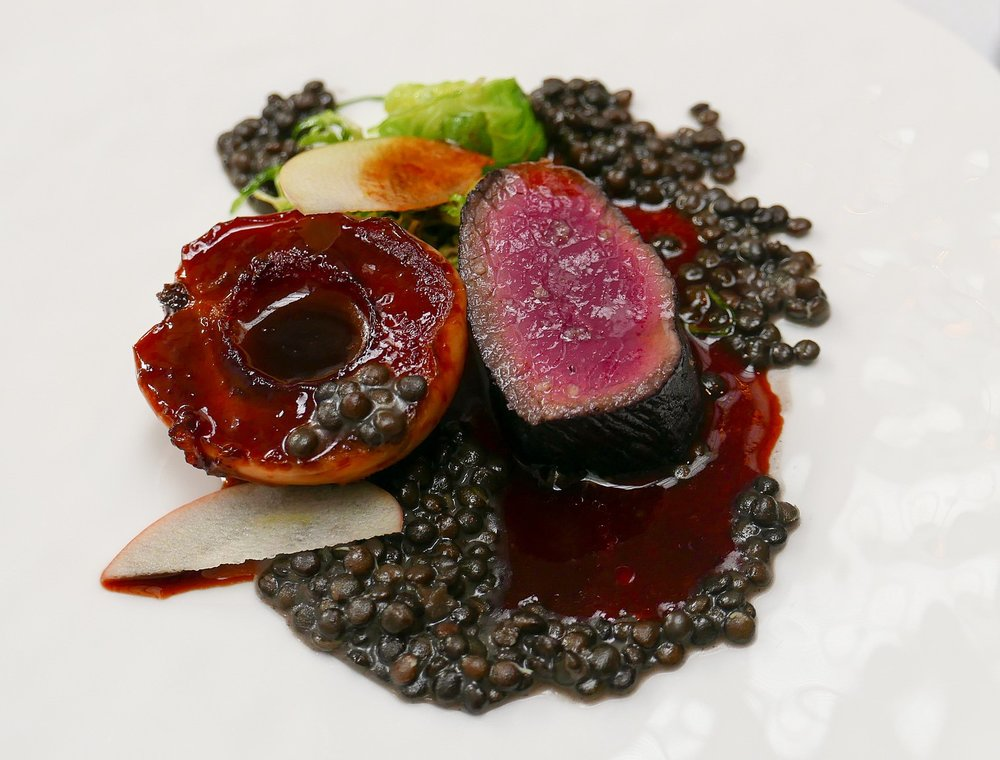 Red-wine-marinated-venison-loin-with-apples-by-and-copyright-to-Lou-Stejskal.jpg