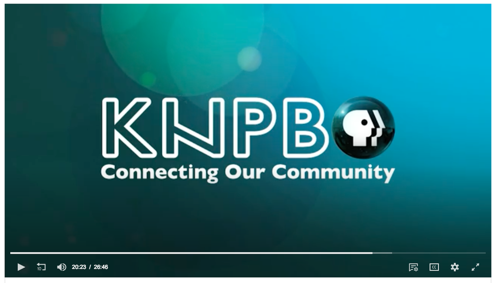 KNPB: ArtEffects Episode on Music Therapy