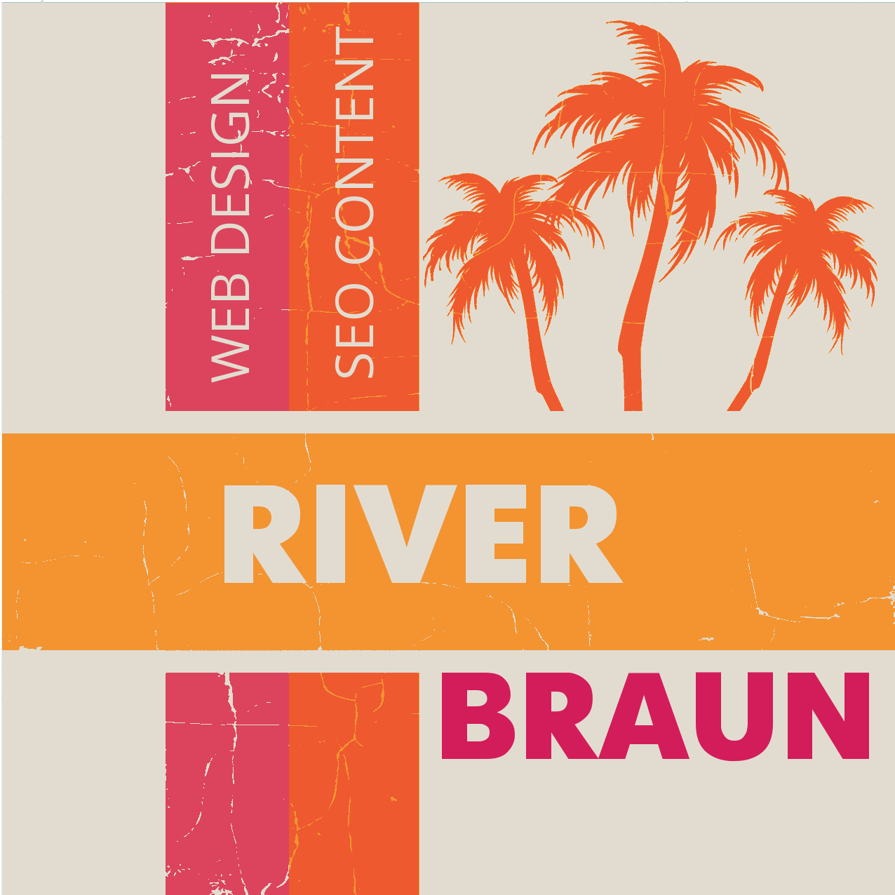River Braun - Web Design, SEO Content Marketing