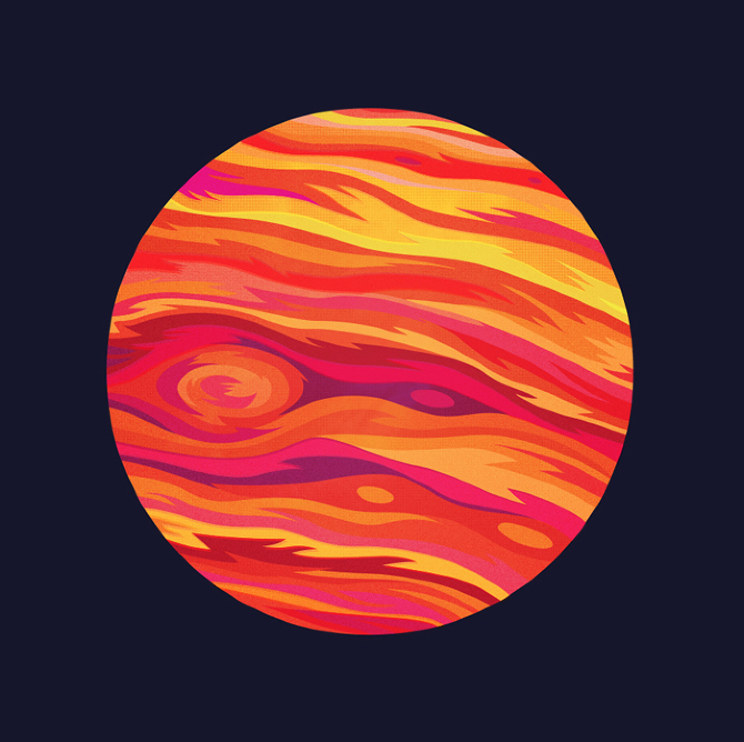 Jupiter Study