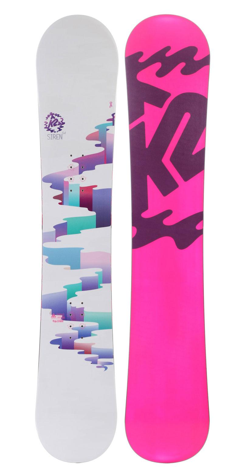 K2 Siren