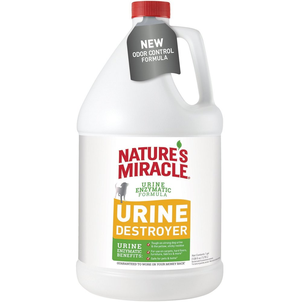 Urine Destroyer