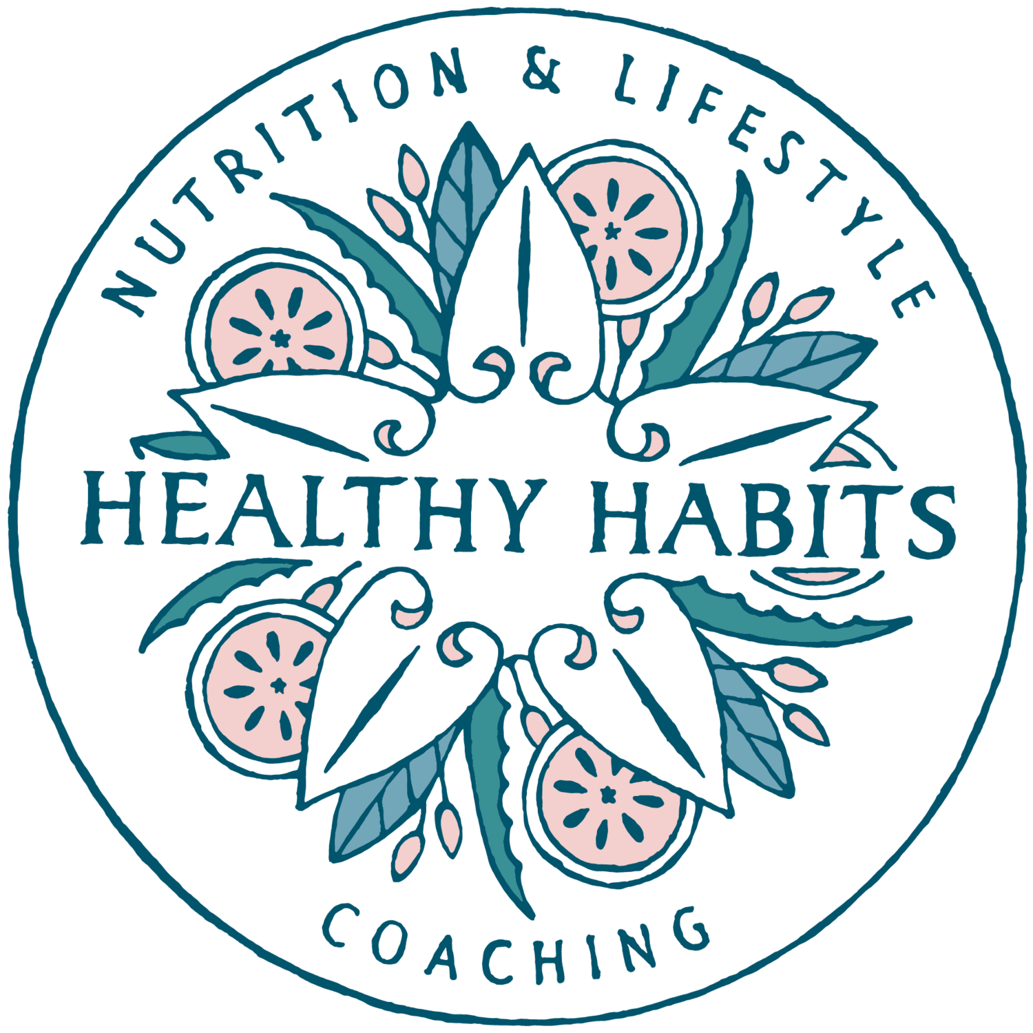 Healthy Habits ~ Nutrition & Lifestyle Coaching