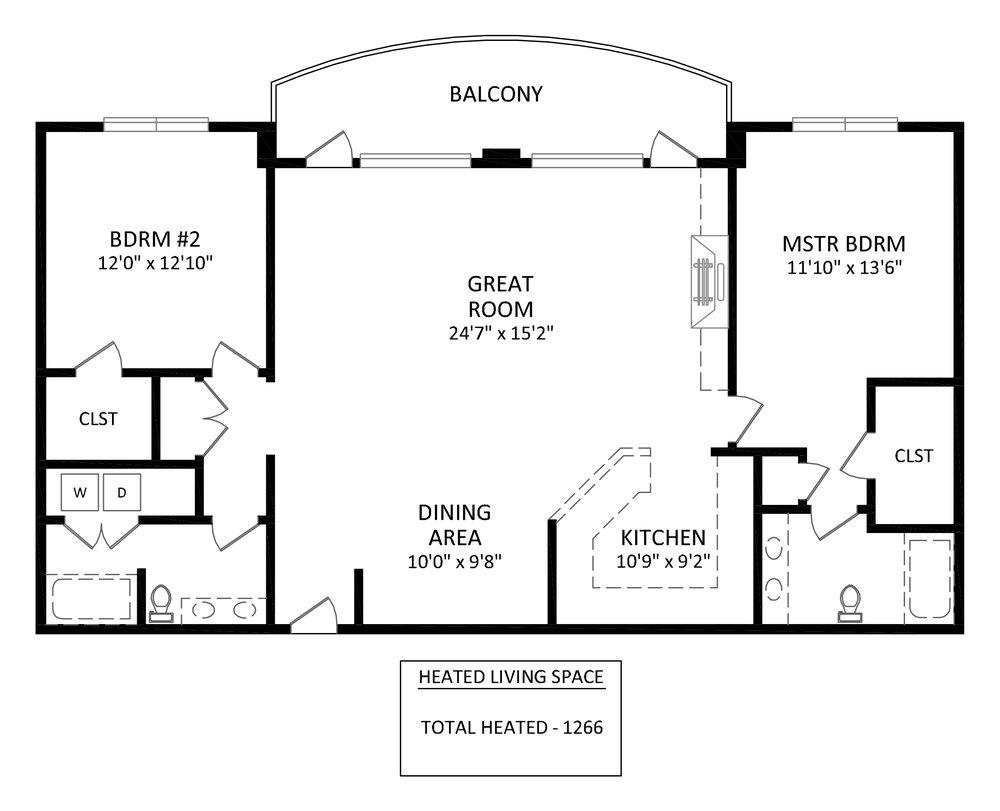 400 N CHURCH ST UNIT 514 - Floor Plan.jpg
